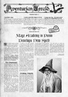 The Dark Eye - Herald 178