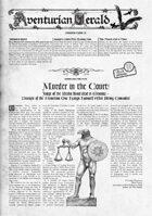 The Dark Eye - Herald 179