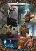 Aventurische Zaubertraditionen