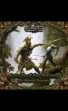 The Dark Eye - Sounds of the Spheres Vol 1: The Warring Kingdoms