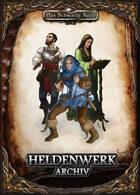DSA5 - Heldenwerk-Archiv (PDF) als Download kaufen