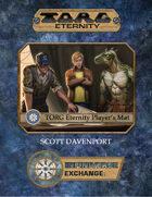 TORG Eternity Player's Mat