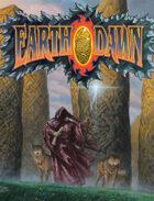 Earthdawn (4. Edition) - Spielleiterschirm (PDF) als Download kaufen