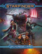 Starfinder - Grundregelwerk (PDF) als Download kaufen