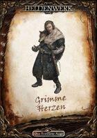 Heldenwerk #016 - Grimme Herzen (PDF) als Download kaufen