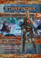 Starfinder - Tote Sonnen 1 - Zwischenfall auf der Absalom-Station (PDF) als Download kaufen