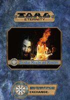 Torg Eternity Orroshan Spirit Miracles and Monsters