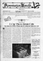 The Dark Eye - Herald 180