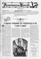 The Dark Eye - Herald 181