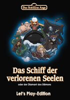 Das Schiff der verlorenen Seelen (Let's Play Variante) (PDF) als Download kaufen