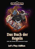 Das Buch der Regeln (Let's Play-Edition) (PDF) als Download kaufen