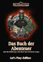 Das Buch der Abenteuer (Let's Play Variante) (PDF) als Download kaufen