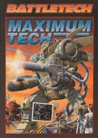 BattleTech - Maximum Tech (PDF) als Download kaufen