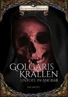 Golgaris Krallen