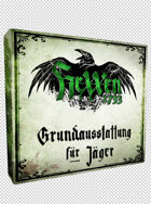 HeXXen 1733 - Spielkartenset Grundaustattung für Jäger (PDF) als Download kaufen