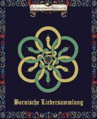 Das bornische Liederbuch