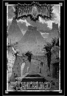 Earthdawn (4. Edition) - Lebendiges Earthdawn 1 - Schnitzeljagd (PDF) als Download herunterladen