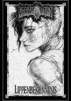 Earthdawn (4. Edition) - Lebendiges Earthdawn 2 - Lippenbekenntnis (PDF) als Download herunterladen