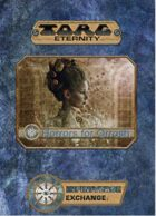 Torg Eternity Horrors for Orrorsh