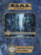 Torg Eternity Positive and Negative Descriptors