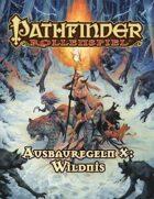 Pathfinder Ausbauregeln X: Wildnis (PDF) als Download kaufen