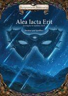Alea Iacta Erit Teil 2: Struktur und Spielfluss