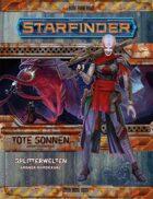 Starfinder - Tote Sonnen 3 - Splitterwelten (PDF) als Download kaufen