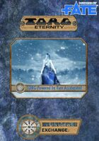 Torg Eternity Powered By Fate Accelerated