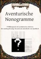 Aventurische Nonogramme
