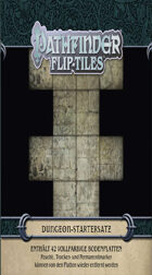 Flip-Tiles Pathfinder Dungeon Startersatz (PDF) als Download kaufen