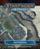 Starfinder - Flip-Mat - Asteroid (PDF) als Download kaufen