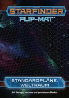 Starfinder - Flip-Mat - Weltraum (PDF) als Download kaufen