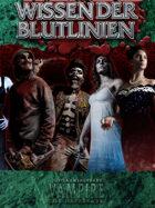 Vampire V20 - Die Maskerade Wissen der Blutlinien (PDF) als Download kaufen