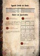 HeXxTeX - Eine LaTeX Vorlage für Hexxen 1733