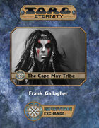 Torg Eternity - The Cape May Tribe