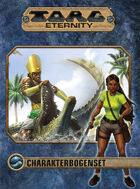 Torg Eternity - Charakterbogenset (PDF) als Download kaufen
