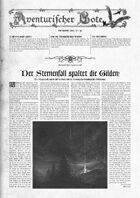 Aventurischer Bote #192 (PDF) herunterladen
