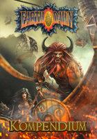 Earthdawn (4. Edition) - Kompendium (PDF) als Download kaufen