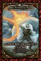 DSA5 - Spielkartenset - Aventurische Magie 3 - Zauber (PDF) als Download kaufen