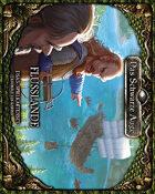 DSA5 - Spielkartenset - Die Flusslande