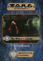 The Widow's Lament