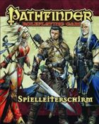 Pathfinder - Spielleiterschirm (PDF) als Download kaufen