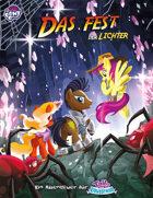 Tails of Equestria - Das Fest der Lichter (PDF) als Download kaufen