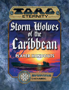 Torg Eternity: Stormwolves of the Caribbean Preview