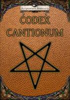 Codex Cantionum