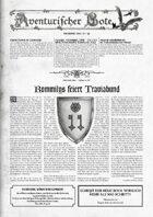 Aventurischer Bote #193 (PDF) herunterladen