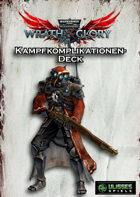 Wrath & Glory - Kampfkomplikationen (PDF) als Download kaufen