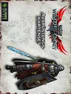 Wrath & Glory - Ausrüstungskartendeck (PDF) als Download kaufen
