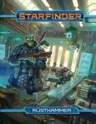 Starfinder - Rüstkammer (PDF) als Download kaufen