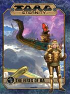 Torg Eternity - The Fires of Ra
